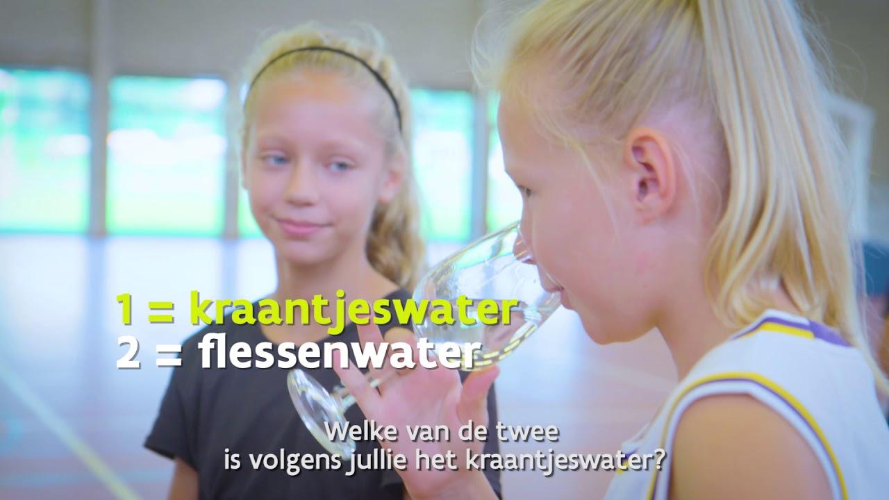Herman Verbruggen Over Kraantjeswater Kwestie Van Gezond Verstand