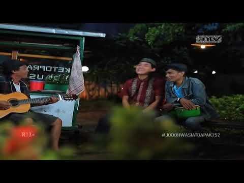 Pk rt bang daus lucu nyanyi Indonesia negara kita