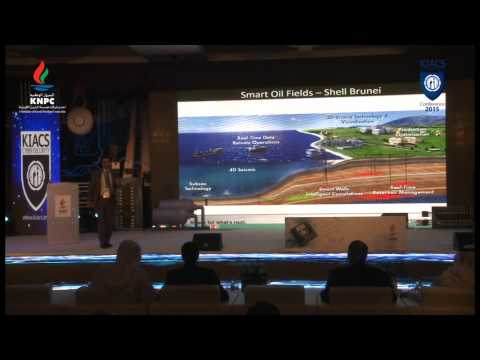 """Keynote Speech: """"Protecting the Digital Oil Field from Emerging Cyber Threats"""""""