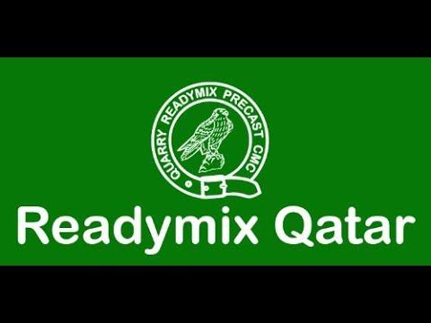 Home | Qatar Readymix LLC