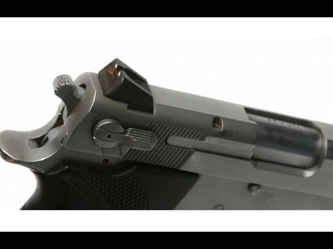 Smith & Wesson 4506 Disassembly & Reassembly
