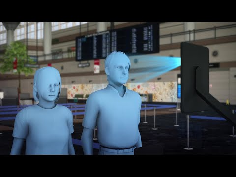Mandatory Face-scanning May Be Implemented Across U.S. Airports