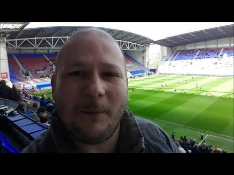 VLOG : LEAGUE 1 TITLE RUN IN