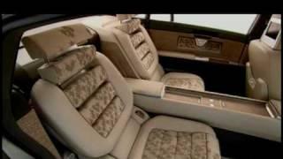 MERCEDES-BENZ F 700 RESEARCH CAR Videos