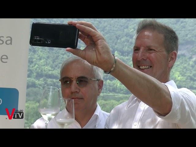 Menzione speciale a Vanzin Selezioni premio Mirabilia top of the PID