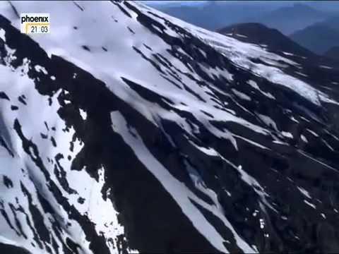 Die Fjorde der Siedler - Chiles wilder Süden und Die Vulkane der Mapuche