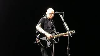"""Disarm"" Smashing Pumpkins@Wells Fargo Center Philadelphia 7/28/18"
