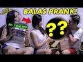 PRANK PALING KLIMAKS #2 ! BALAS PRANK KE CALON ISTRI!! *mystery box prank*