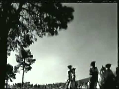 Trailer   Los cinco halcones 1960