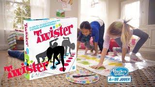 Twister - Hasbro Gaming France