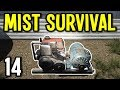 BUILDING a GENERATOR and REFRIGERATOR - Mist Survival Gameplay - Episode 14