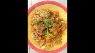 Easy Broccoli & Cottage Cheese |  Broccoli & Paneer Recipe | #EasyToCook