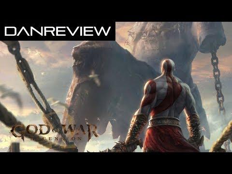God of War: Ascension. Crítica y opinión [DANREVIEW]
