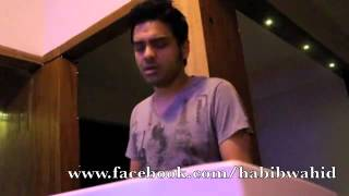 Habib Wahid Din Gelo New 2014 song In his House