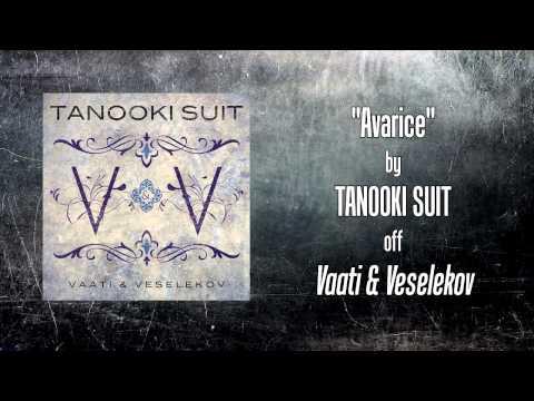 Tanuki - Avarice