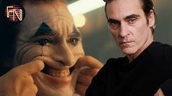 Joker - War es Joaquin Phoenix´ Schicksal, diese Rolle zu spielen?