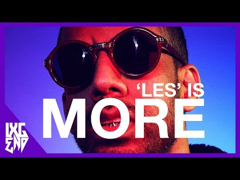 HOW TO MAKE BETTER MUSIC *with less* (Ft. Ryan Leslie) | SOUND ARCHITECT