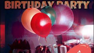 BlazeBlx and greenway blox -Birthday party roblox