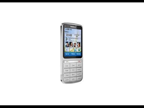 Free SMS Alert Nokia C3 Ringtones for your mobile phone & tablet