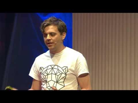 Scotland 2066 | Graham Hogg | TEDxGlasgow