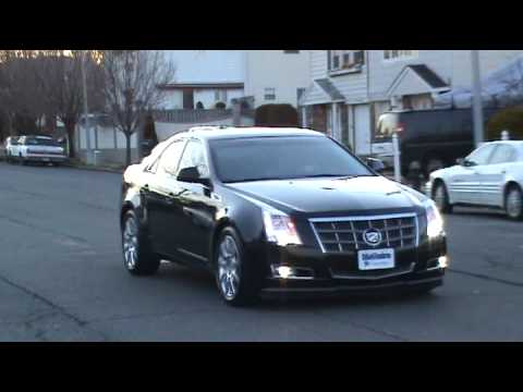 2008 Black Cts Part 1 Youtube
