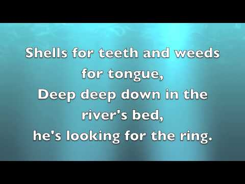 Black Swan (Background Intrumental with Lyrics) - Menotti