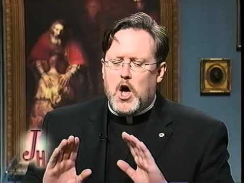 Fr. Gray Bean: Baptist Minister Becomes A Catholic Priest -
