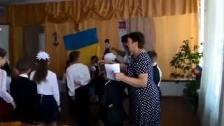 перший урок 2016 - 2017 початкова школа