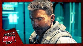 CALL OF DUTY : BLACK OPS 3 - FILM COMPLET EN FRANCAIS
