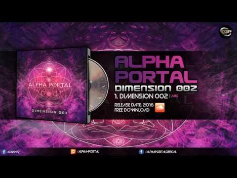 Alpha Portal - Dimension 002