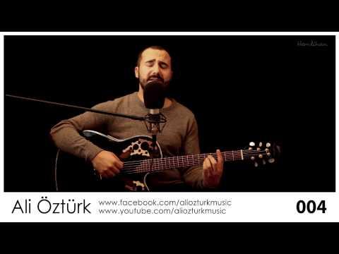 004 - Ali Öztürk - Bir İnsan Ömrünü Neye Vermeli