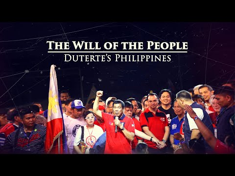 The Will of the People: Duterte's Philippines - Narrated by David Strathairn - Full Episode