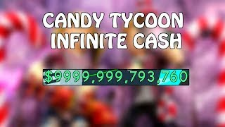 [NEW] Roblox Candy Tycoon Hack | Infinite Money +999999999 | [OP] [FREE]