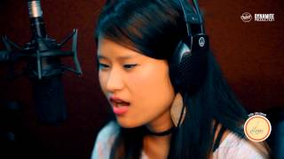 Gotta Be Love- Sonam Magar [Astha Tamang Maskey - Cover] | New Nepali Acoustic Songs 2015
