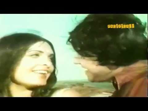 Teri Jheel Si Gehri Aankhon Mein : Dhuyen Ki Lakeer 1974 : Nitin Mukesh - Vani Jairam
