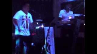 Ambaa Live - A La La La Long