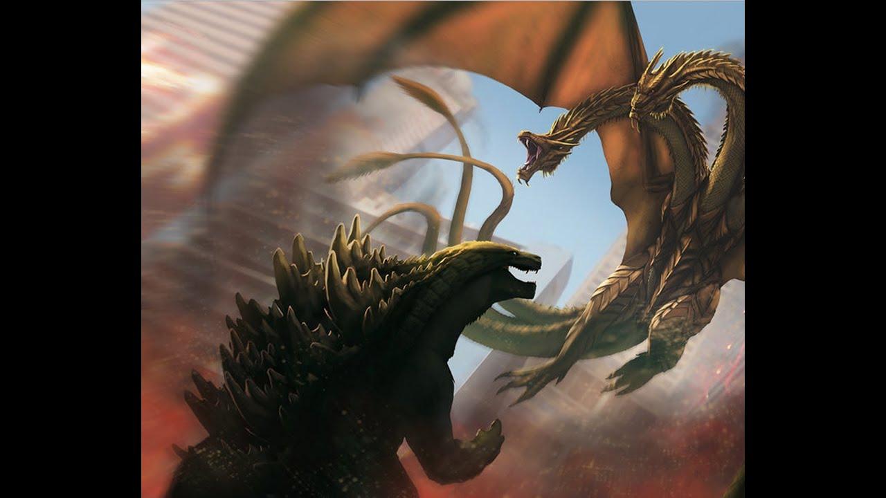 Three Dragons