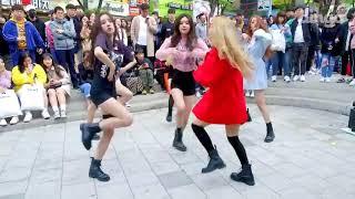 (G)-DLE Mashup Choreography Dance