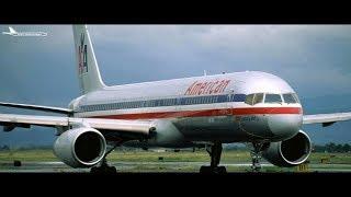 FS2004 - Lost (American Airlines Flight 965)