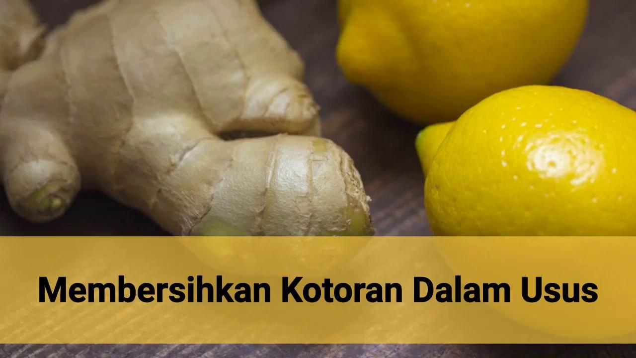 67 Manfaat Jeruk Lemon untuk Obat, Diet, Kecantikan, Rambut dan Ibu Hamil