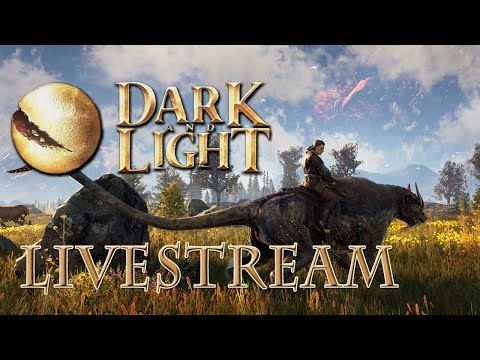 DARK AND LIGHT • RELEASE LIVESTREAM, HEUTE, DONNERSTAG, 20 UHR • twitch.tv/coyaletsplay • German