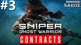 Zagrajmy w Sniper: Ghost Warrior Contracts PL odc. 3 - Plany Ivanowskiego