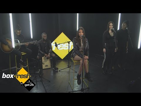 Madison Beer  - Full Live Session | Fresh On Fridays with got2b