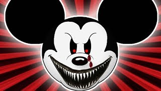 Evil Mickey Mouse Clubhouse