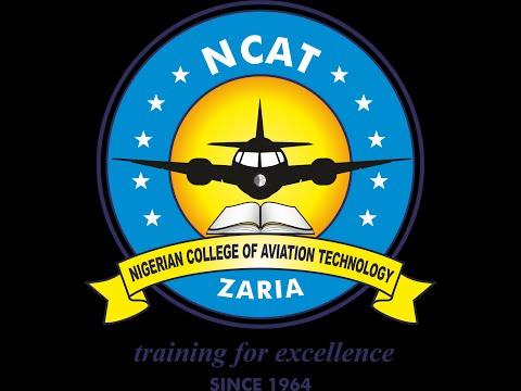 Nigerian college of aviation Technology, Zaria @ 50th (part 2)