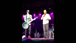 Walk the line Chris Daughtry Eddie K