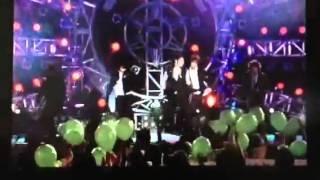 2005.6.3 イルサン ラベスタ〈Show! Mushc Tank〉制作現場.