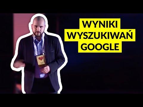 Szymon Słowik - Mit 1. pozycji, czyli o tym jak zmieniają się wyniki wyszukiwania w Google