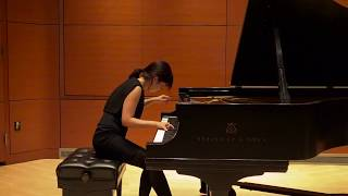 Bach-Busoni: Chaconne in D Min…