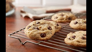 Easy Chocolate Chip Cookies Update Recipe
